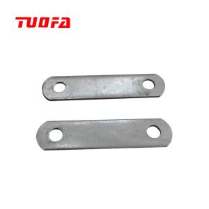 Flat Iron Brace