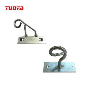 Support Suspension/Pigtail Hook