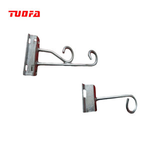 Span Clamp/ Pig Tail Hook