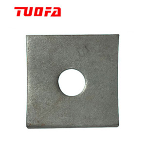 Square Flat Washer