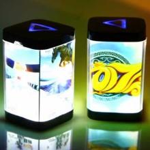 360° Advertising Light Box Power Bank