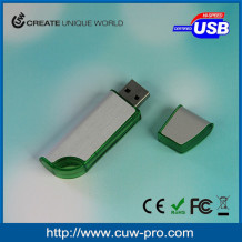 thumb drive 2.0 sabre shape 1GB-32GB bulk buy from China for promotional gift