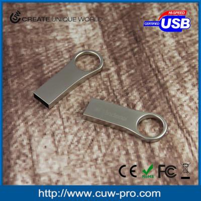 racket shape mini usb key with high quality original chip