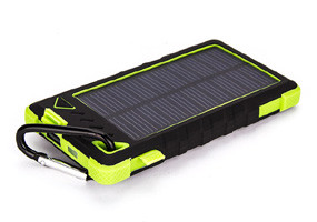 solar power bank charger for phones