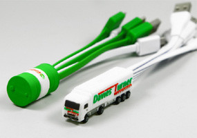 customized charging cable 6/5/4 in 1