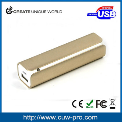 Low Price 18650 Power Bank good quality 3000mAh free sample with custom logo for cell phone CE ROHS FCC