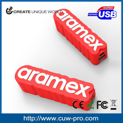 new design custom logo power bank for mobile phones from professional power bank factory