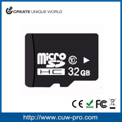 100% real capacity MicroSD card 4GB 8GB 16GB 32GB