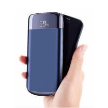 Are you looking for a fast charging power bank with high capacity?