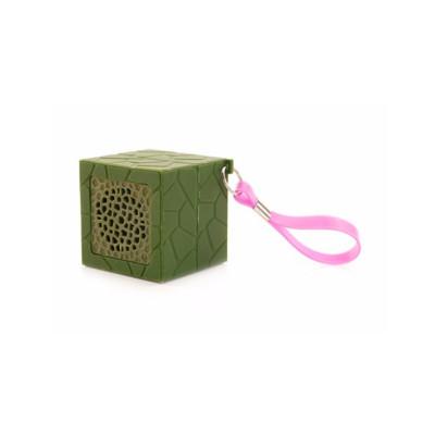 Strict QC Manufacturer Good Bass Audio Box Best Bluetooth Speaker with Waterproof