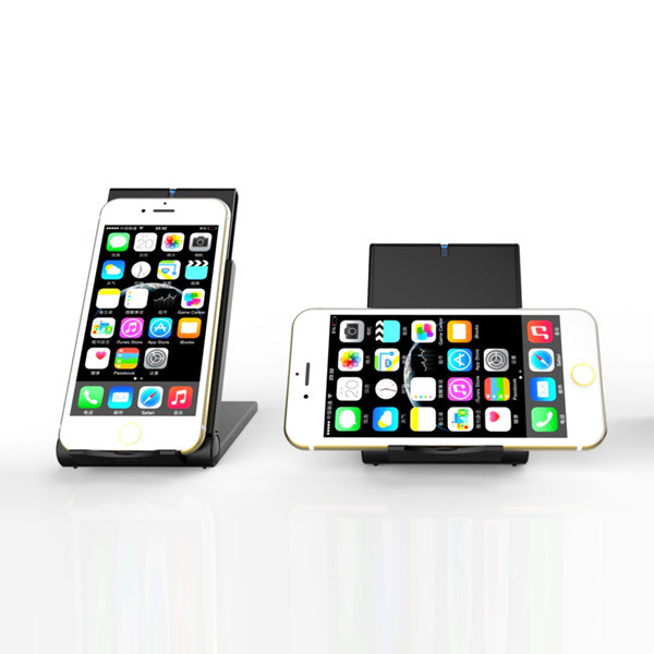 universal Qi wireless charger for promotional gift
