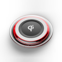 mobile phone adapter | Qi wireless charger