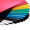 Colorful PVC Foam Board as Sign Board for Advertisement Industry