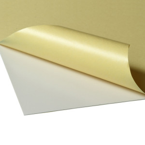 Moistureproof Waterproof PVC Sheet for Album