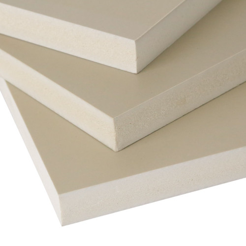 PVC shuttering panel, PVC Shuttering panel the best replacement for plywood shuttering
