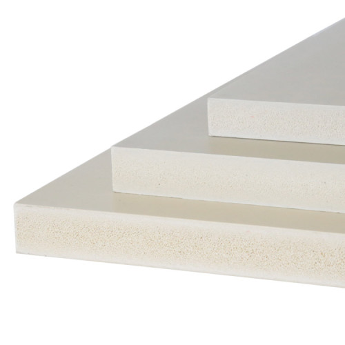 PVC concrete formwork, PVC concrete formwork for formwork systerm