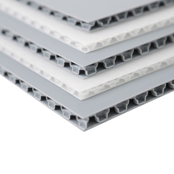 Lightweight honeycomb structure, pp plastic honeycomb sheet