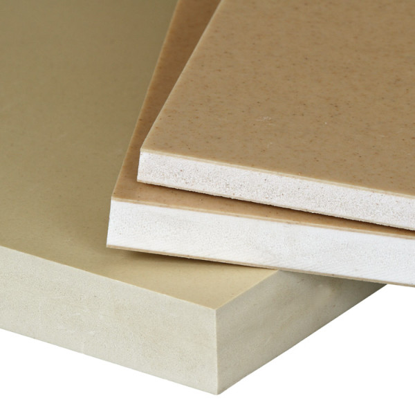 Eco-friendly WPC Foam Board waterproof material for producing table top