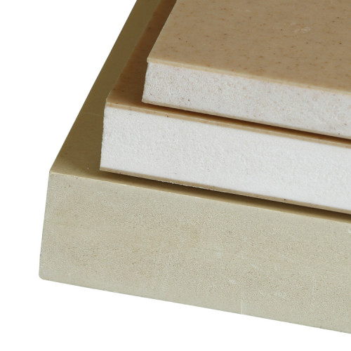 Light weight, water-proof WPC Foam Board for various application