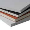 Three layer Super Rigidity Board, glossy and hard surface suitable for table top