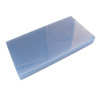 PVC Transparent Sheet for Advertisment and manufacture Industry