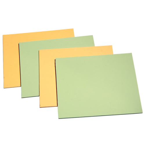 PVC Rigid Sheet color series for decoration and industrial manufacture