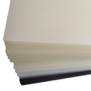 Discount eco-friendly sand finish Polypropylene PP cut furniture laminate sheet for stationery,box of shoes and clothes
