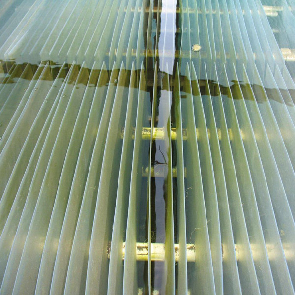 High Transparency PVC Clear Sheet for Abalone Culturing