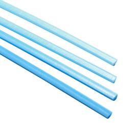 Plastic Welding Rod: PP/PE/PVC/ABS