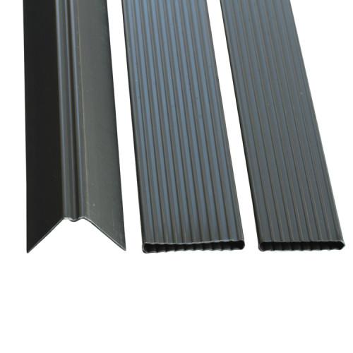 Excellent UV feature Smart Fence system four popular colors option suitable for DIY