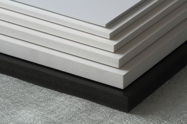Whether PVC foam board is flame retardant