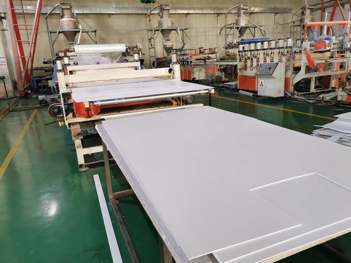 boardway pvc foam board manufacturer