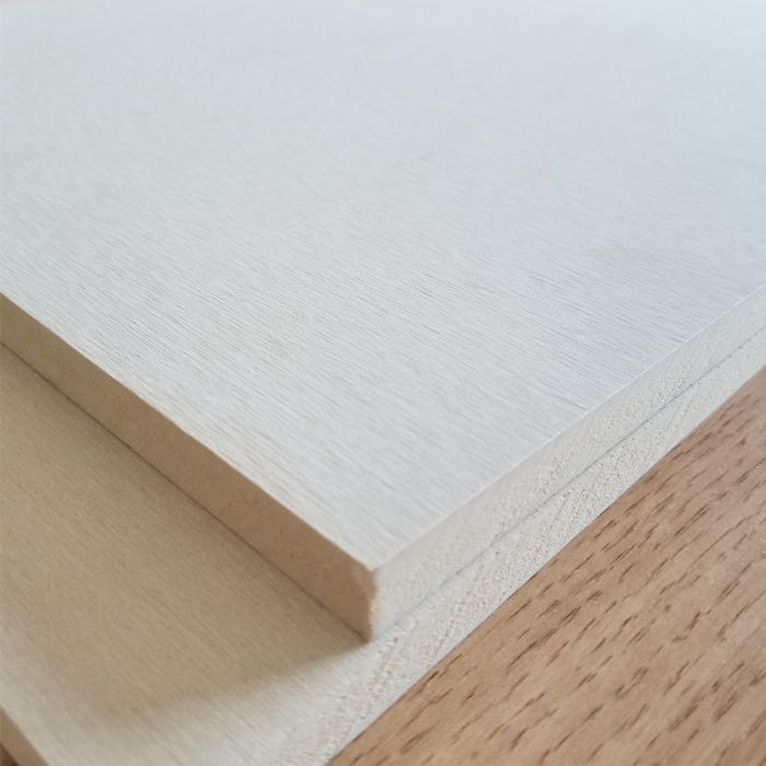 WPC foam sheet with sanding surface