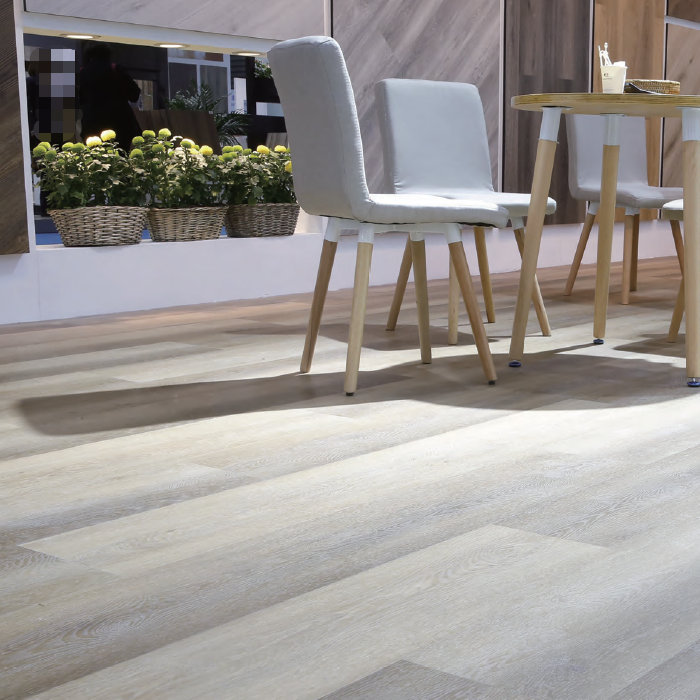 Can WPC Foam Sheets Be Used As Flooring?