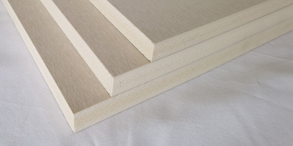 sanded wpc foam board