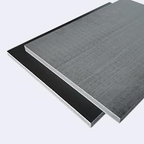 sanded pvc board