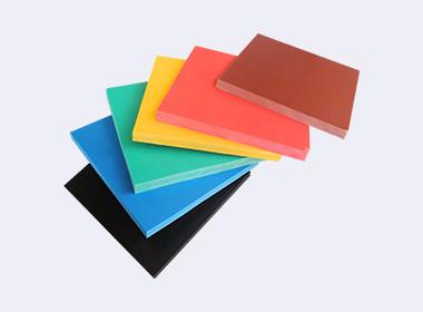 colored pvc foam board 4x8