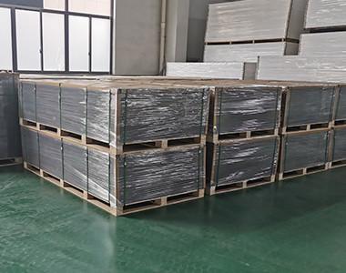 grey pvc foam board