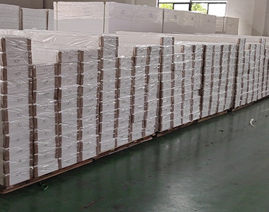 pvc trim board Individually packages