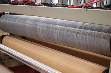 pvc foam board wood grain