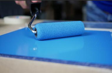 customized pvc foam board