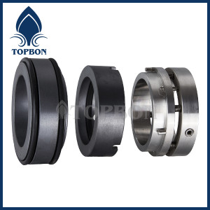 TBRO-A O-RING mechanical seal