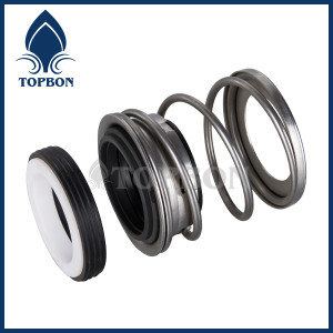 TB2 Elastomer Bellow Mechanical Seal replace John Crane 2, VULCAN A4, AES P04U
