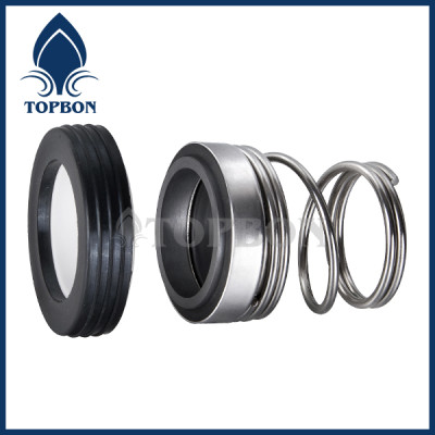 TB24 Elastomer Bellow  Mechanical Seal replace BURGMANN MG912, AES P03, VULCAN 24, JOHN CRANE 521