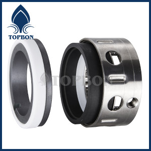 TB9 PTFE Wedge Mechanical Seal replace AES M01, VULCAN 1609, JOHN CRANE 9, ROTEN 90, STERLING 290
