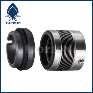 TB685  Metal Bellow Mechanical Seal replace Burgmann MFL85N