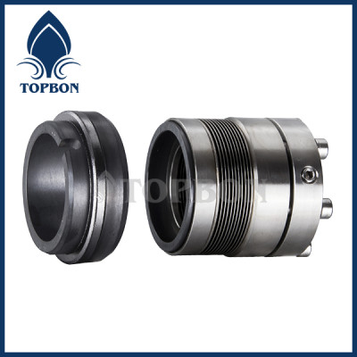 TB686  Metal Bellow Mechanical Seal replace Burgmann MFLWT80