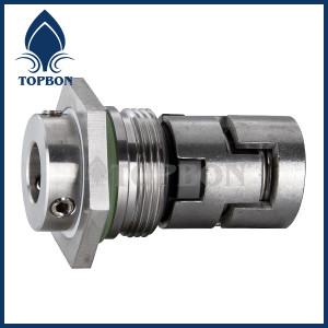 TBGLF-1-12MM, 16MM  Mechanical Seal for Grundfos Pump CR , CR8, CR1, CRN1, CRN3, CRN5, CRNE1, CRN1, CRN10, CRN15, CRN20