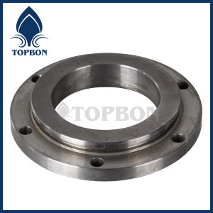 TB-AL-HOM2-06 Mechanical Seal