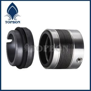 TB687  Metal Bellow Mechanical Seal for John Crane 680